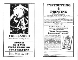 thumbnail-of-Freeland II Conference 1984 Programme Booklet